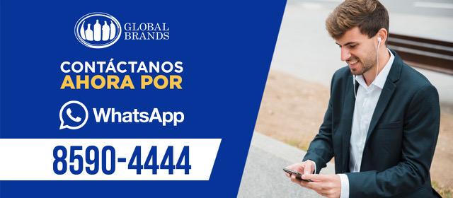 Whatsapp Global Brands Nicaragua